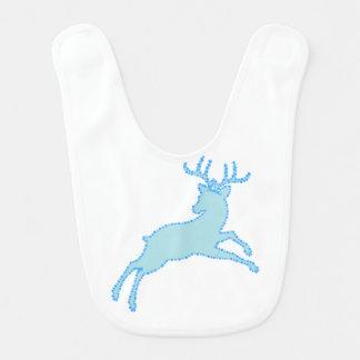 deer stencil 2.2.7 bib