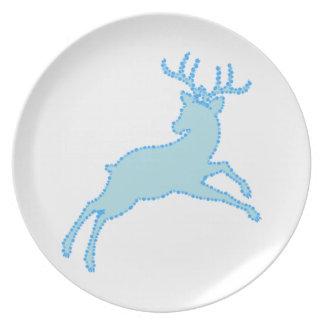 deer stencil 2.2.7 plate
