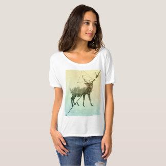 Deer Stylish 2017 T-Shirt