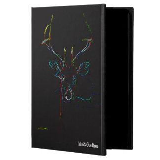 Deer - Wild feeling Powis iPad Air 2 Case