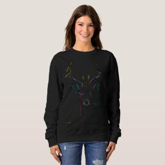 Deer - Wild feeling Sweatshirt