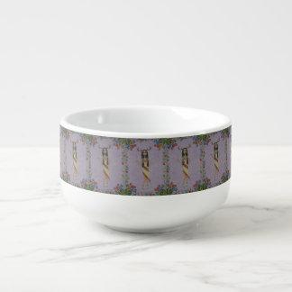 Deer Woman (Fairy Tale Fashion Series #5) Soup Mug