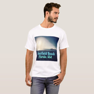 Deerfield Beach , Florida T-Shirt