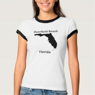 Deerfield Beach T-Shirt