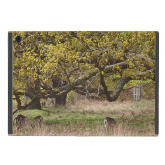 Deers iPad Mini Case with No Kickstand