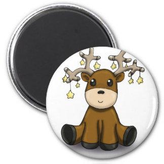 Deers Fridge Magnets