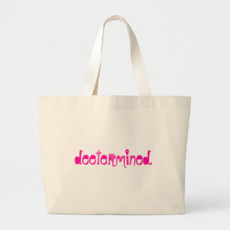 deetermined gym tote tote bags