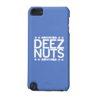 Deez nuts iPod touch (5th generation) cover