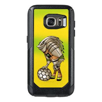 DEEZER ALIEN MONSTER UFO Samsung Galaxy S7