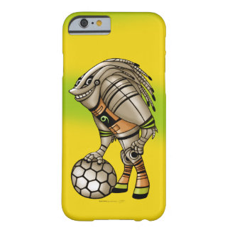 DEEZER ALIEN ROBOT iPhone iPhone 6/6s  BT Barely There iPhone 6 Case