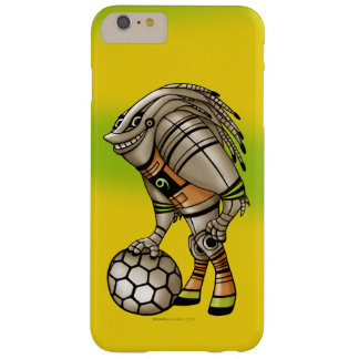 DEEZER ALIEN ROBOT iPhone iPhone 6/6s Plus BT Barely There iPhone 6 Plus Case