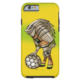 DEEZER ALIEN ROBOT iPhone iPhone 6/6s  TOUGH Tough iPhone 6 Case