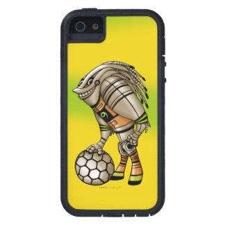 DEEZER ALIEN ROBOT iPhone SE + iPhone 5/5S  TX iPhone 5 Covers