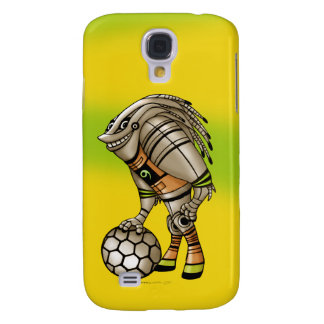DEEZER ALIEN ROBOT Samsung Galaxy Note 4 Barely T Samsung Galaxy S4 Case