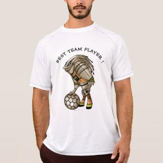 DEEZER ROBOT ALIEN MONSTERMen's Champion Double D2 T-Shirt