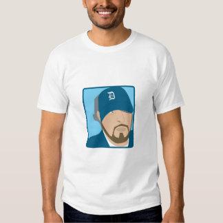 DeezL Profile Tee Shirt