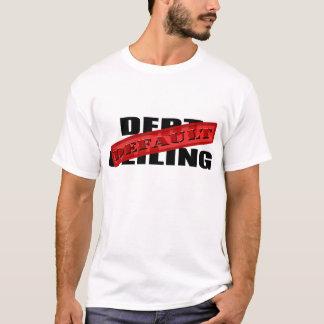 Default the Debt Ceiling Shirt
