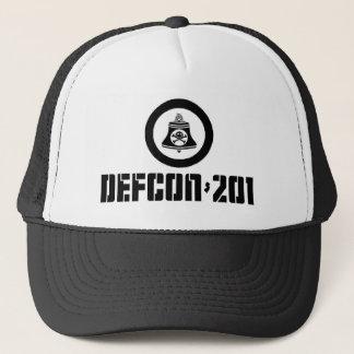 DEFCON 201 -- Basic Non-Member Hat