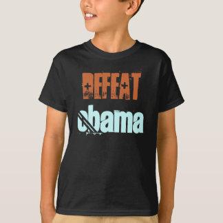 defeat obama t-shirts