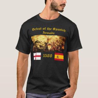 Defeat of the Spanish Armada T-Shirt