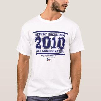 Defeat Socialism T-Shirt