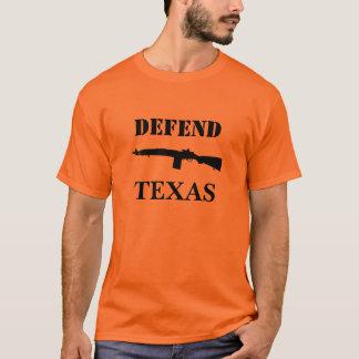 DEFEND TEXAS T-Shirt