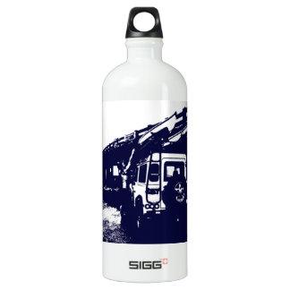 Defender Weekend Water Bottle