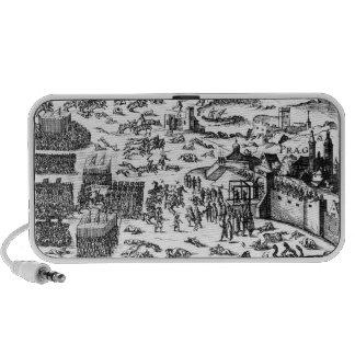 Defenestration of Prague, 1618 Travel Speaker