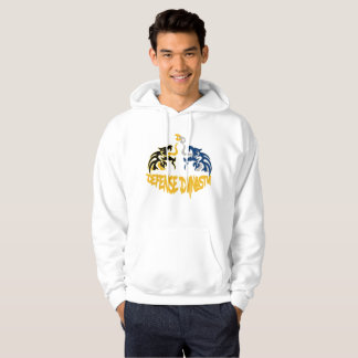 Defense Dynasty Signature Hoodie