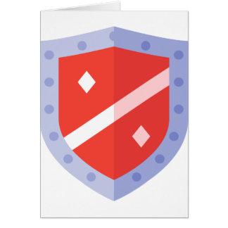 Defense Shield Card