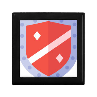 Defense Shield Gift Box