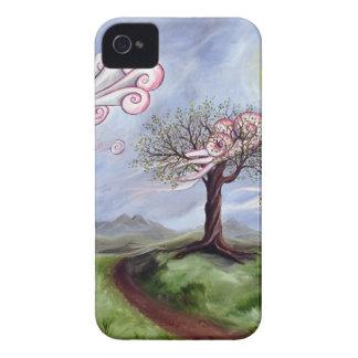 """Defiant Beauty"" iPhone case"