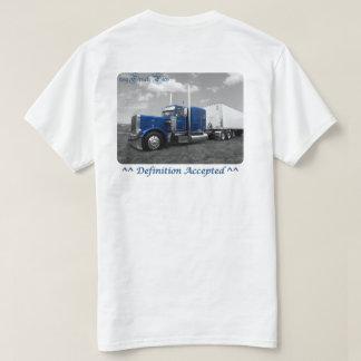 Define Peterbilt 359 T-Shirt