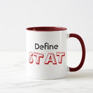 Define STAT
