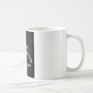 Define Your Destiny II Coffee Mug