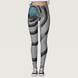 Defined Purpose Leggings