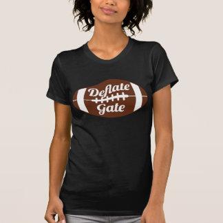 Deflate Gate Tshirt