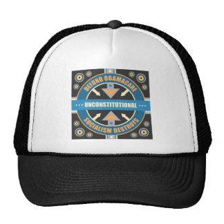 Defund Obamacare Trucker Hats