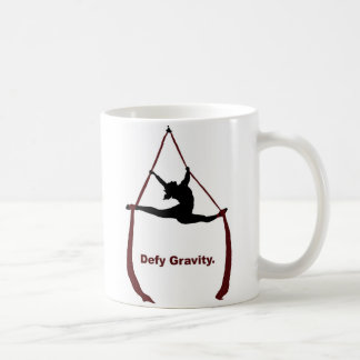 Defy Gravity Coffee Mug