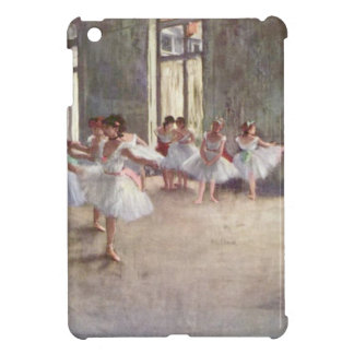 Degas Ballet Dancers iPad Mini Case