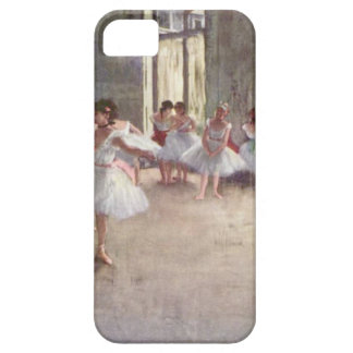 Degas Ballet Dancers iPhone 5 Case