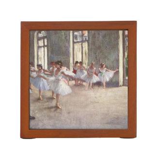Degas' Ballet Rehearsal Pencil Holder