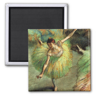 Degas - Dancer Tilting Magnet
