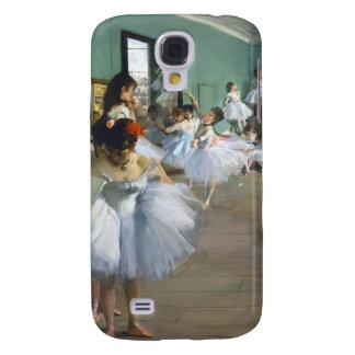 Degas The Dance Class Galaxy S4 Covers