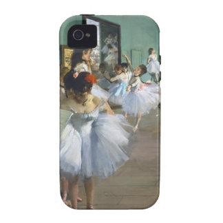 Degas The Dance Class Case-Mate iPhone 4 Case
