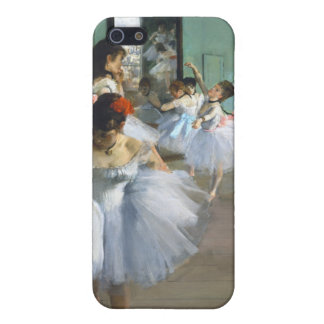 Degas The Dance Class Cases For iPhone 5