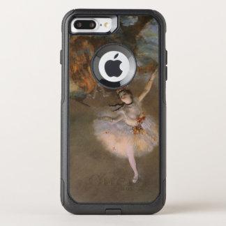 Degas The Star OtterBox Commuter iPhone 8 Plus/7 Plus Case