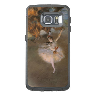 Degas The Star OtterBox Samsung Galaxy S6 Edge Case