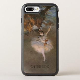 Degas The Star OtterBox Symmetry iPhone 8 Plus/7 Plus Case