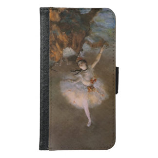 Degas The Star Samsung Galaxy S6 Wallet Case